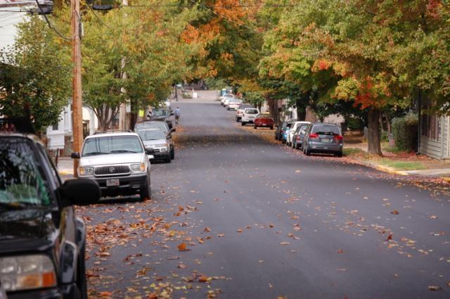 N. Loudoun Street, Winchester
