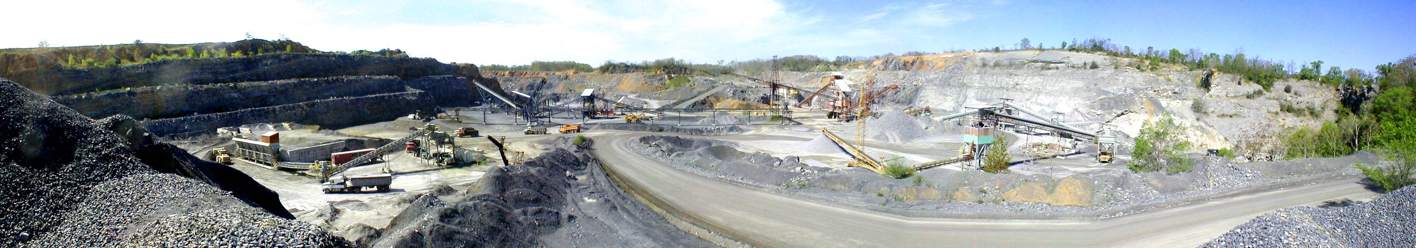Winchester Quarry