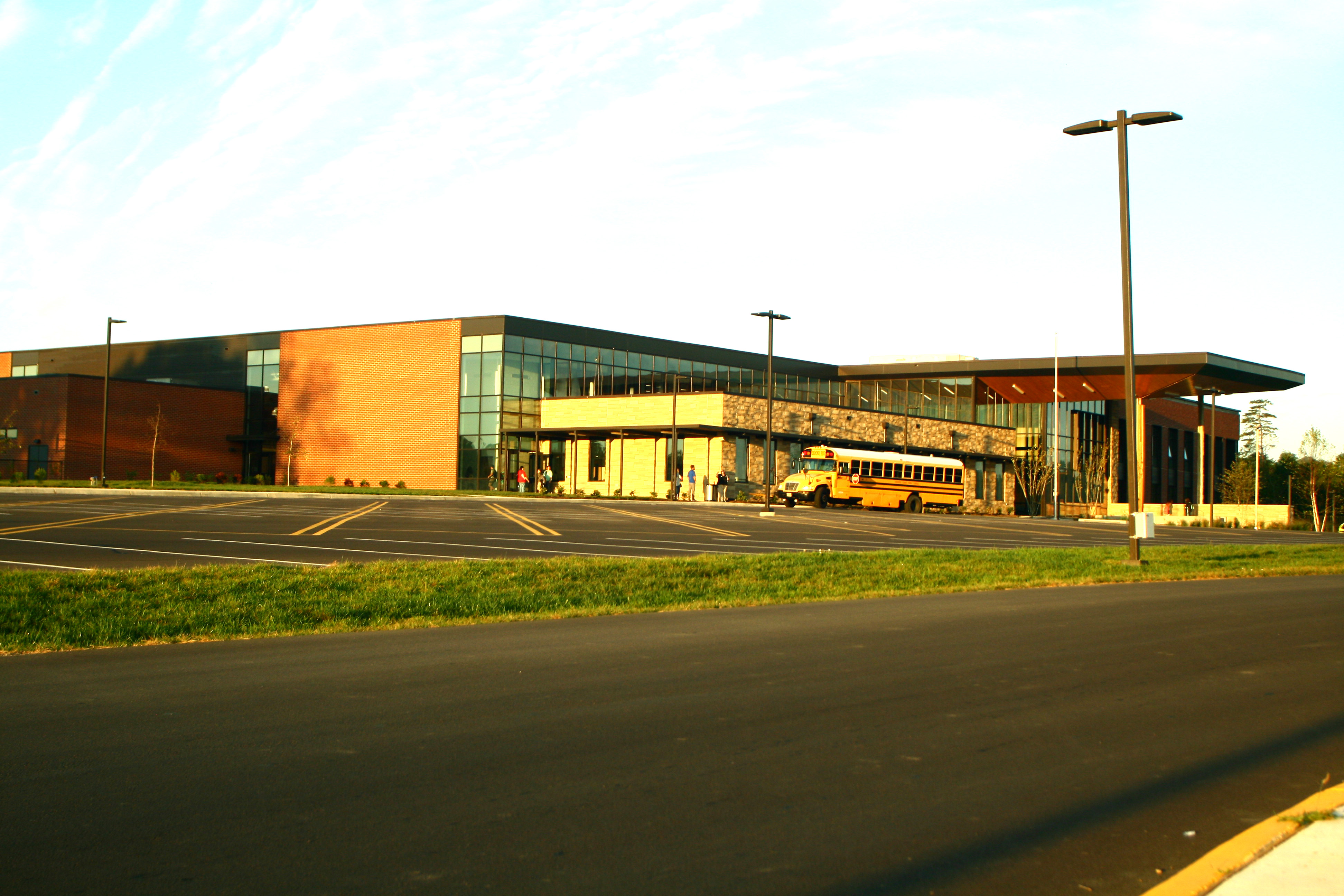 Frederick County Middle School
